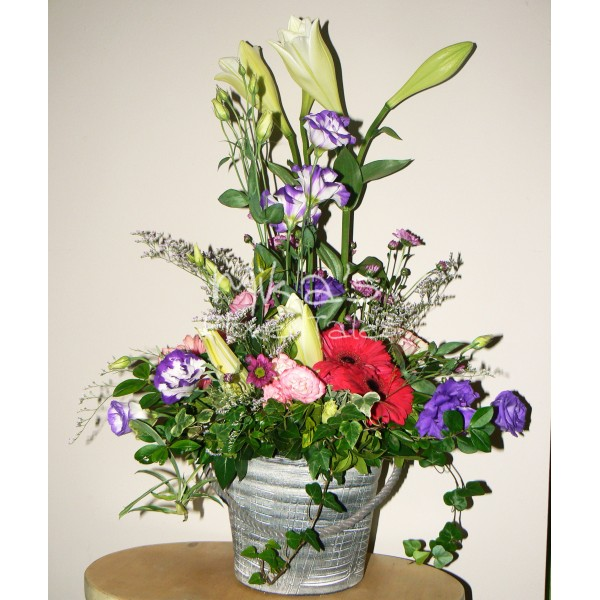 Σύνθεση λουλουδιών ΣΥΝΘΕΣΕΙΣ
